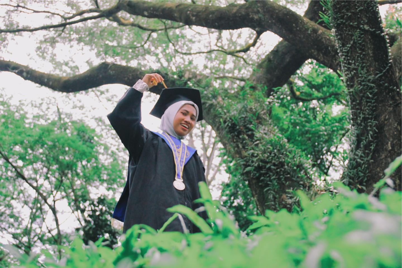About Rizky Nurhayati